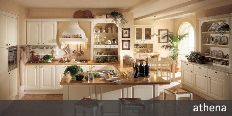 KjØkken   italienske designkjøkken