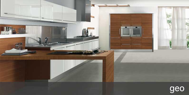 KJØKKEN - Italienske Designkjøkken